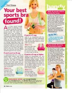 First_sports bra
